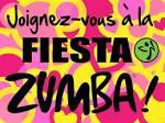 Stage de Zumba Savasse Gym