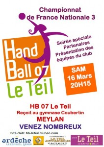HB07 Le Teil