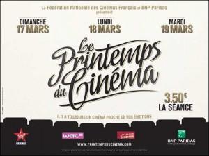 Printemps du Cinéma Montélimar