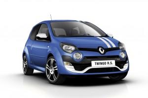 Le Teil Automobiles Renault