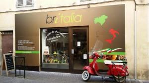 Britalia boutique à Montélimar Centre
