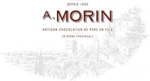 Chocolaterie Morin Donzere