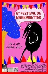 Festival de Marionnettes Le Poet Laval
