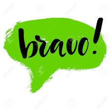 Bravo vert