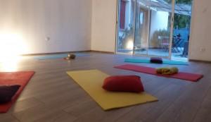 Cours de yoga enfants Montelimar