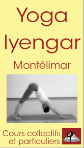 Yoga Iyengar Montélimar